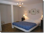 Aedifica furnished apartments 130 Louise-1.1- chambre-app 1 chambre duplex